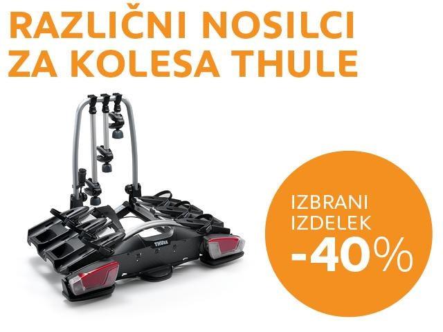 NOSILCI Thule