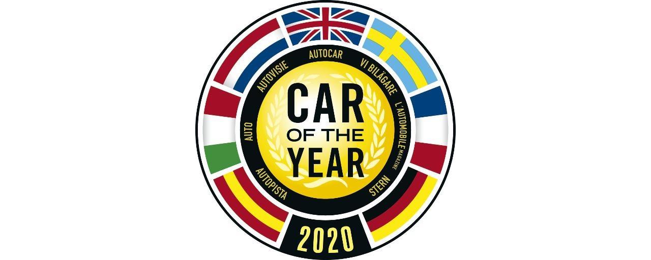 Evropski avto leta Peugeot 208