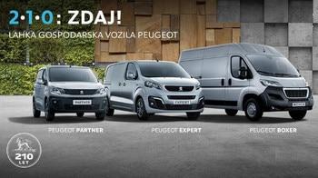 LCV kampanja