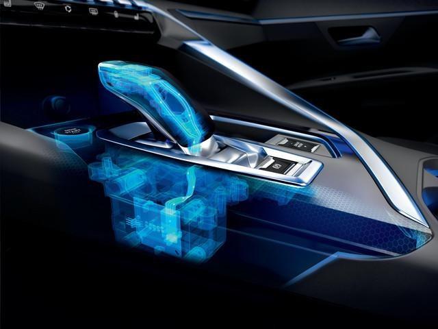Peugeot hibridna vozila