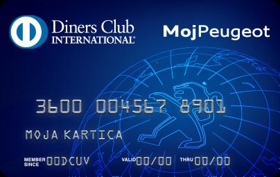 DK kartica