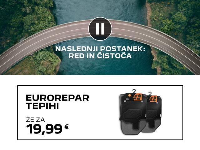 Eurorepair tepihi