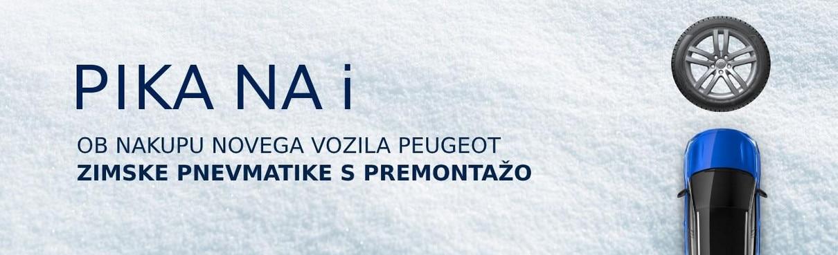 Peugeot PIKA na i